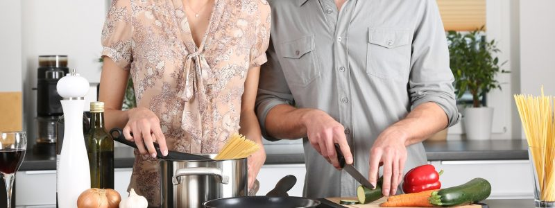 סדנאות בישול, כי אם אין אני לי מי לי?