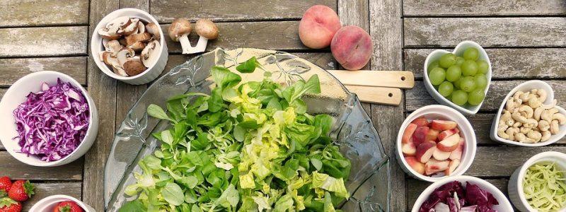 ללמוד לאכול אוכל שמתאים לגוף שלך
